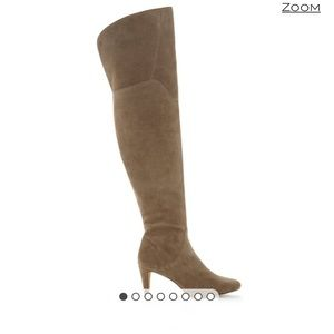 BRAND NEW Vincd Camuto Armaceli Over the Knee Boot